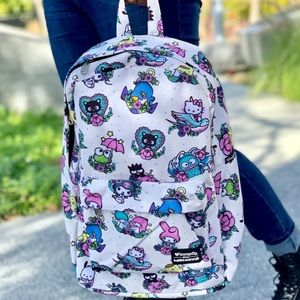 Sanrio Friends Flash Backpack